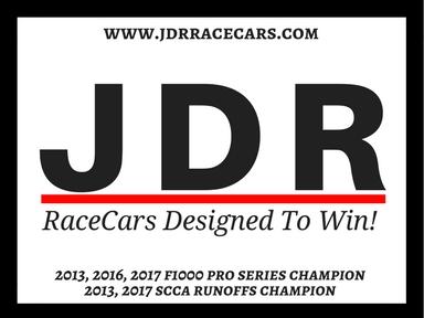 JDR logo
